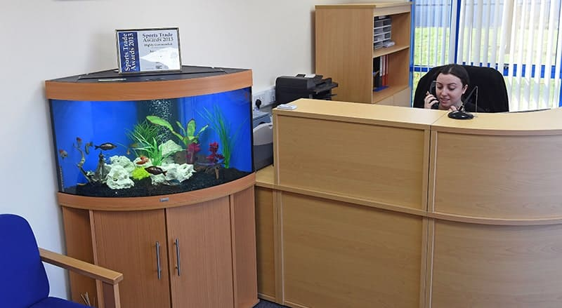 7 health benefits of having an aquarium