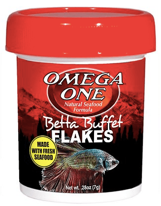 What Do Betta Fish Eat? | Recommendations and prices 2