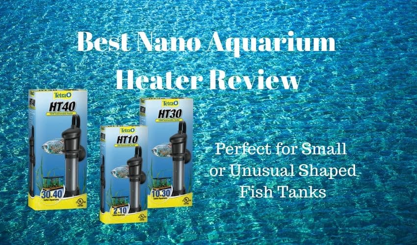 nano aquarium heaters