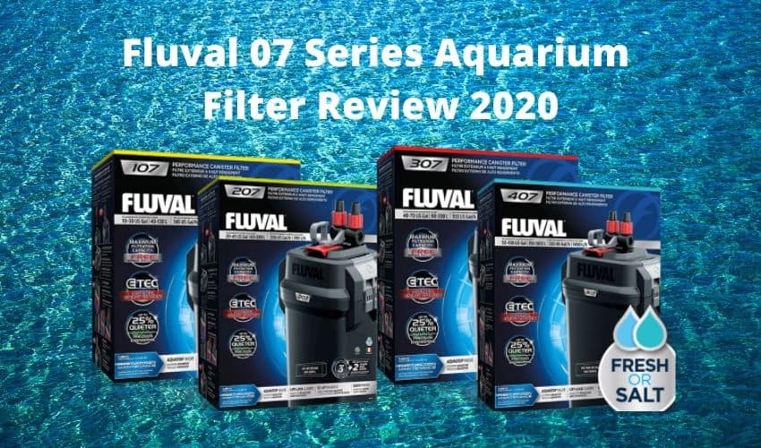 fluval series 07 filters