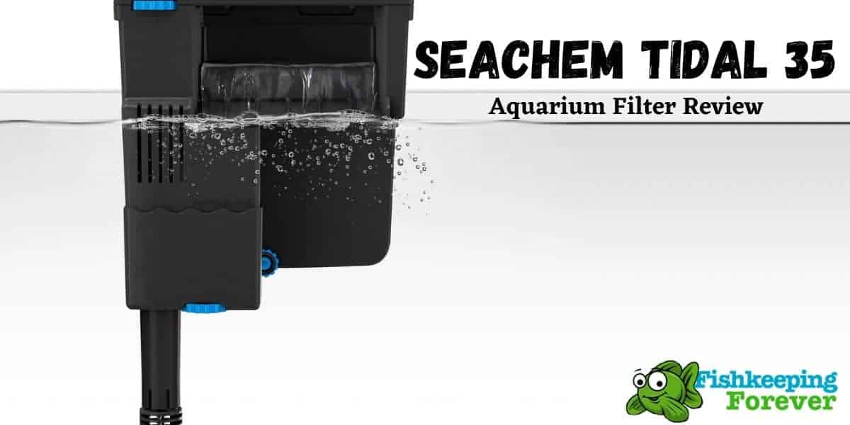 AQUARIUM FILTER